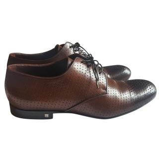 Louis Vuitton brogues
