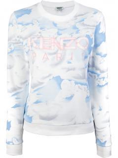 Kenzo Cloud Sweatshirt