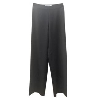Christian Dior Ladies black day/evening pants trousers