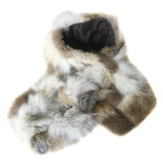 Michael Kors Fur