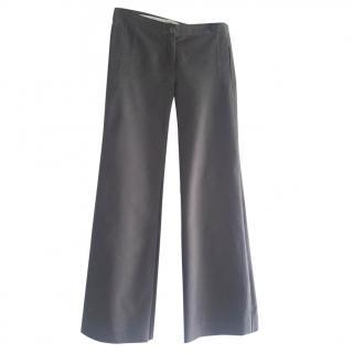 Girls Chloe Wide Leg Trousers