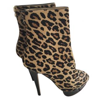 Charlotte Olympia boots