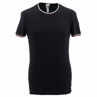 Dolce & Gabbana Black T- shirt