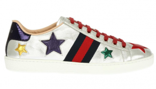 Gucci sneakers stars