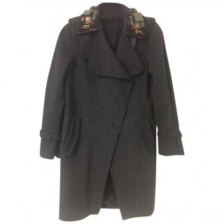 Paul Smith Wool Coat