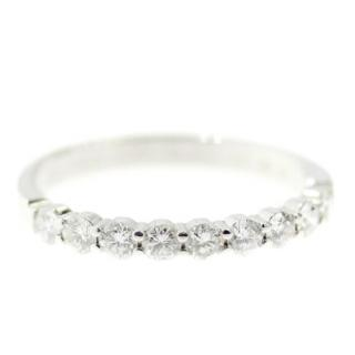 Tffany & Co Embrace Band Ring