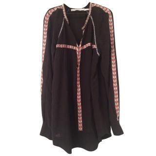 Isabel Marant Etoile tunic blouse