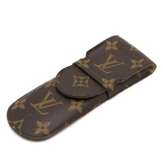 Louis Vuitton Monogram Sunglasses Case