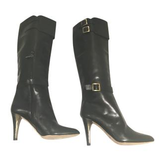 Jimmy Choo High Boots