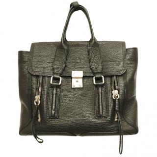 3.1 PHILLIP LIM Pashli medium black satchel