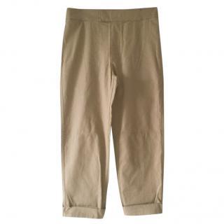 Margaret Howell MHL Camel Utility pants