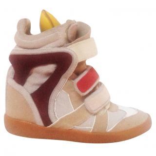 Isabel Marant Beckett Sneakers