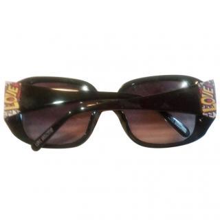 Moschino Love Sunglasses