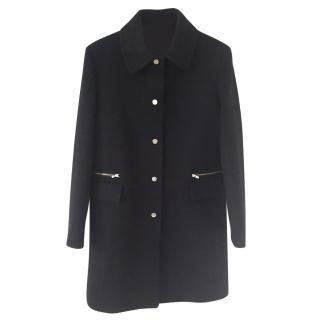 Gerard Darel tomboy coat