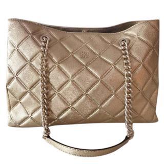 Carolina Herrera shoulder tote bag