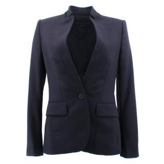 Stella McCartney Navy Blazer