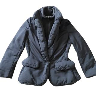 Dior girl's puffer jacket