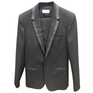Saint Laurent Tuxedo Suit