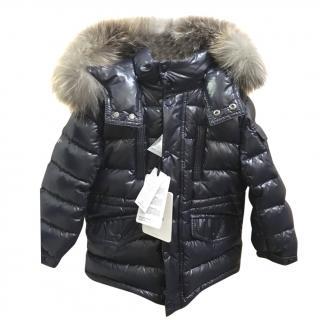 Moncler boy's riviere jacket