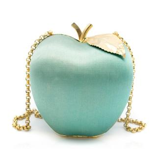 Temperley London Green Apple Bag