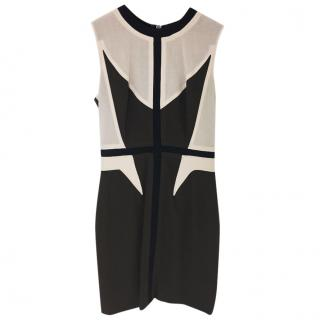 Givenchy Wool- Blend Dress