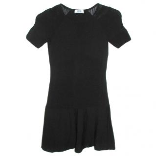 Moschino little black dress