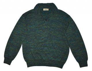 Missoni Men's Wool Blend Sweater