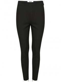 MSGM side stripe trousers