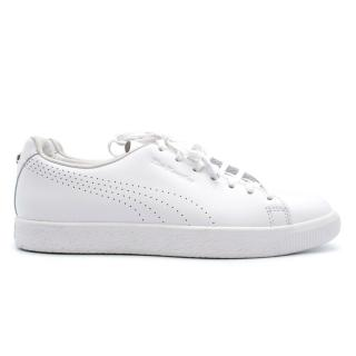 Puma by The Kooples Off White Trainers