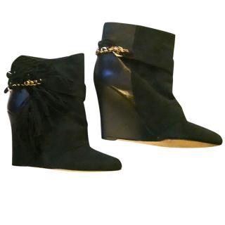 Elizabitta Franchi ankle boot size 39