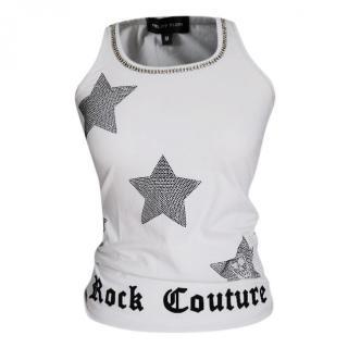 Philipp Plein Rock Couture Tank Top