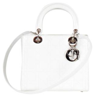 Dior Cannage Lady Dior
