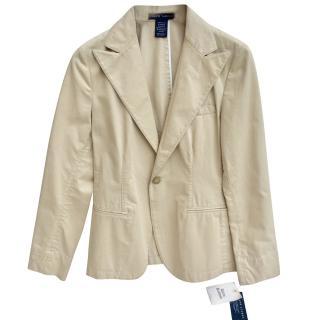 Ralph Lauren men's blazer
