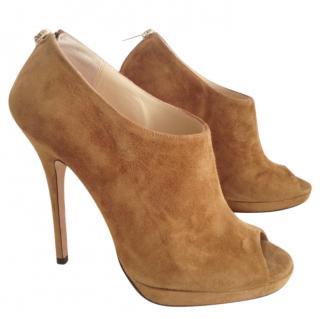 Jimmy Choo heeled ankle boots