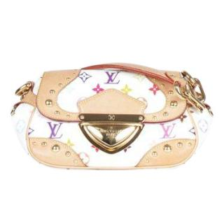 Louis Vuitton Monogram Marylin Handbag