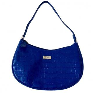 Osprey London Blue Shoulder Bag