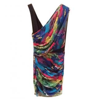 Intermix NY multi Coloured dress
