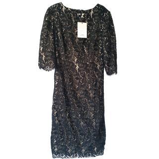 Carolina Herrera NY Lace dress
