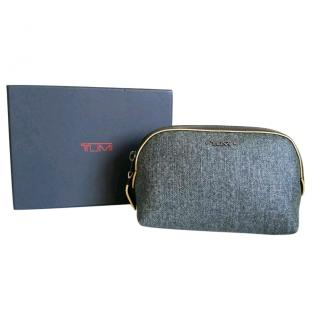 Tumi wash bag