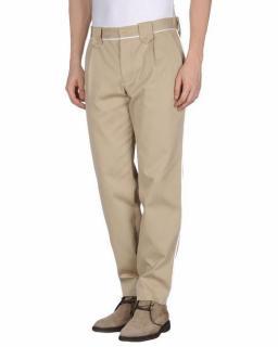 Jonathan Saunders Natural Casual Trouser