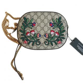 Gucci Garden Small Flower Bag
