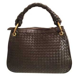Bottega Veneta brown bag