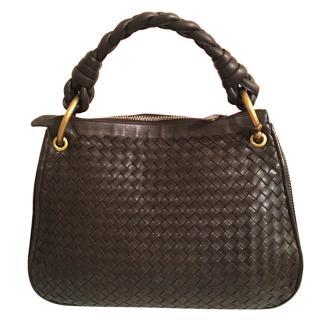 Bottega Veneta brown bag
