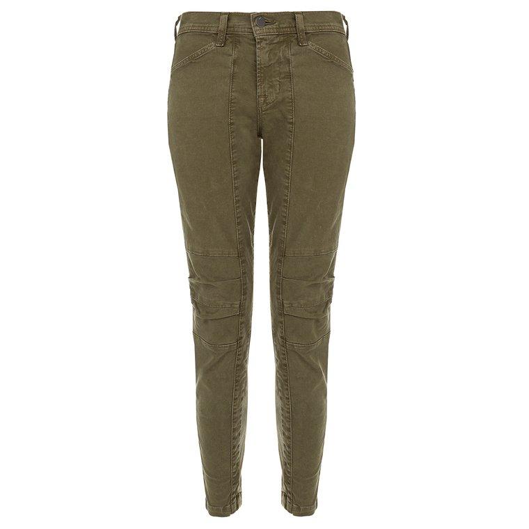 J Brand Khaki Ginger Jungle Utility Pants