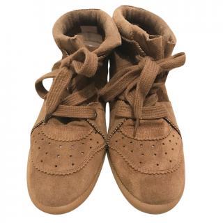 Isabel Marany Bobby Boots