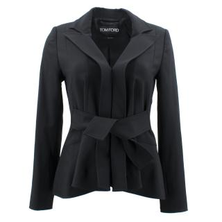 Tom Ford Black Blazer