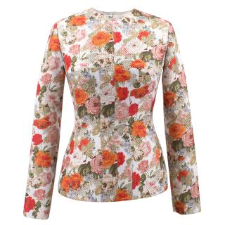 Emilia Wickstead Tallulah Top