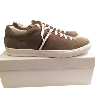 Moncler men's Shoes