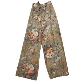 Zimmerman Cotton Trousers