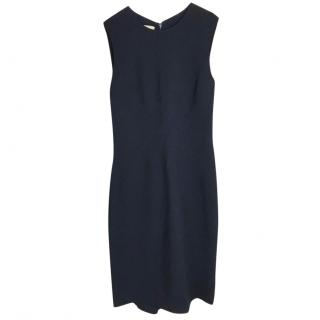 Michael Kors Virgin Wool Dress
